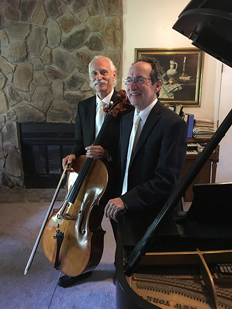Ron Clearfield - weddings / receptions